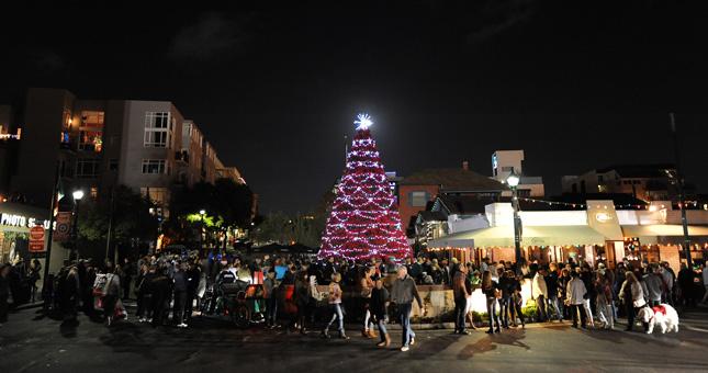 San Diego Community Christmas Center - Home